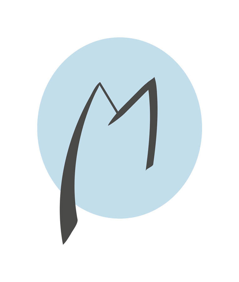 Logo de M (Marie d'Hautefeuille)