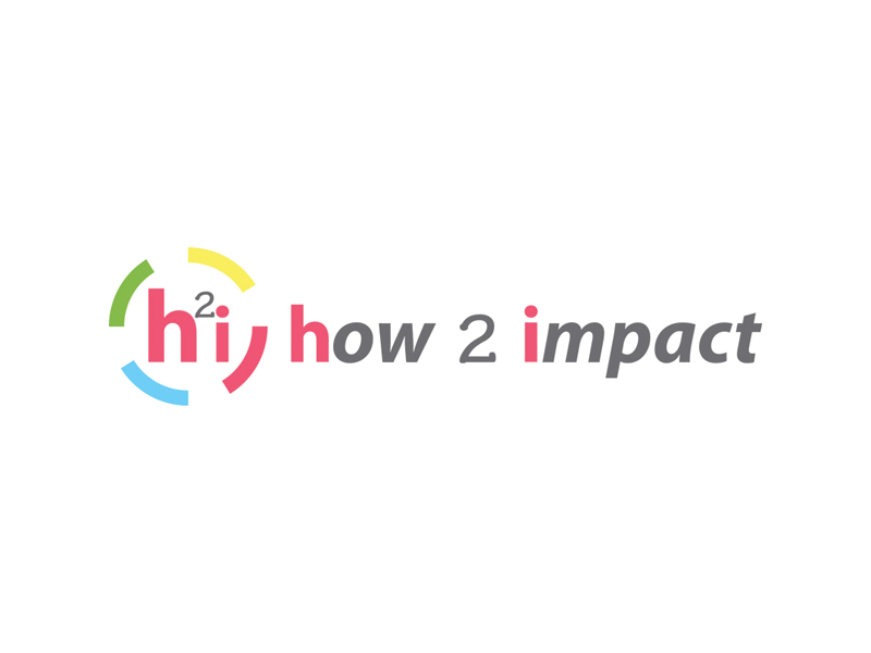 How2impact - logo